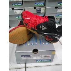 Sepatu Badminton Yonex Super Ace Light Red New (ORIGINAL) b9cfbca463
