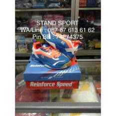 Sepatu Badminton/Bulutangkis RS Super Series 613 Junior Anak Original