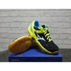 Sepatu Badminton/Voli Mizuno Cyclone Speed V1ga 178075 Original - 3A39C7