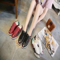 SEPATU BATAM BRANDED Shoes Gucci E-170403#