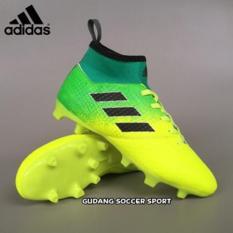 sepatu bola anak model boots