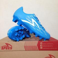 Sepatu Bola Anak Specs Accelerator Lightspeed Junior Blue 100735 Original BNIB
