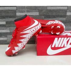 Jual Sepatu Bola Merah Sepatu Bola Terlaris Sepatu Bola Masa Kini Indonesia
