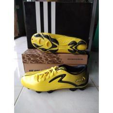 Sepatu Bola - Specs Bafana FG Lemon ori