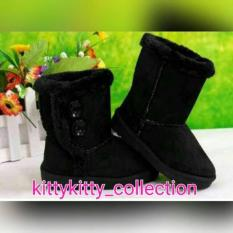 Sepatu Boot Ank Uk 25 29 3 6Taon Promo Beli 1 Gratis 1