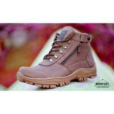 Beli Sepatu Boot Pria Online Terpercaya