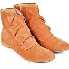 Sepatu Booth Wanita keren murah berkwalitas branded original/sepatu cibaduyut