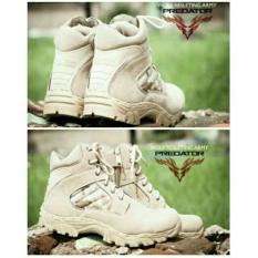 Toko Sepatu Boots Delta Original Predator Murah Di Banten