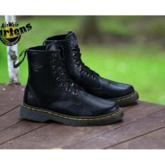 Jual Sepatu Boots Dokmart Dr Martens Safety Di Jawa Barat