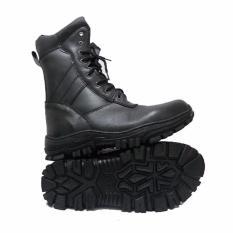 Tips Beli Sepatu Boots J8 Pdl Tni Polri Standard Hitam