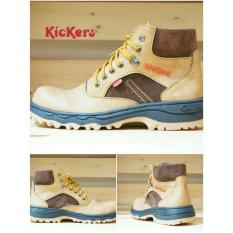 Sepatu Boots Kick Rx King Safety