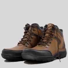 Sepatu Boots Pria Adabos Dragon Tracking Safety