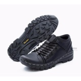 Review Pada Sepatu Boots Pria Hiking Touring Casual Kulit Sapi Asli Pull Up Original Fordza Bks08Pu