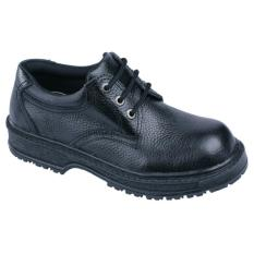 Sepatu Boots Pria Kulit Murah Berkualitas Asli Cibaduyut ERLI 001