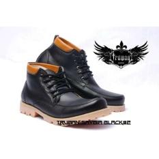Toko Sepatu Boots Pria Truman Saybia Terlengkap