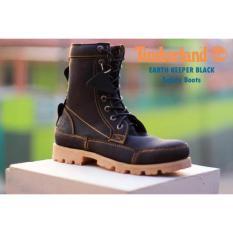 Sepatu Boots Safety Touring Adventure Hiking Kantor Kerja Lapangan Proyek Bikers Diskon Banten