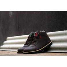 Miliki Segera Sepatu Brodo Casual Boots Pria Coklat Sepatu Casual Sepatu Pria Sepatu Boots Sepatu Kerja Sepatu Formal Sepatu Santai Brodo Sepatu Hangout Sepatu Hunting