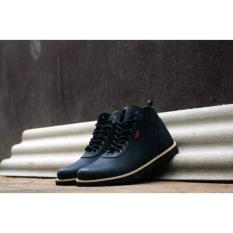 Spesifikasi Sepatu Brodo Casual Boots Pria Hitam Sepatu Casual Sepatu Pria Sepatu Boots Sepatu Kerja Sepatu Formal Sepatu Santai Brodo Sepatu Hangout Sepatu Hunting Murah Berkualitas
