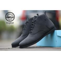 Sepatu Brodo Leather Men S Shoes Original Circle Diskon Akhir Tahun