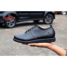Ulasan Sepatu Brodo Low Dr Becco Original Dr Becco Hitam