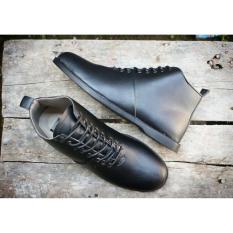 Sepatu Brodo murah boots pria semi formal kerja kantor avail footwear manic