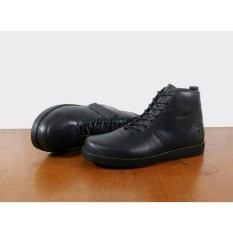 Sepatu Brodo Wolf Original Boots Leather Men's