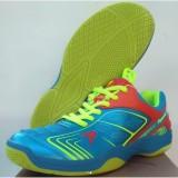 Jual Cepat Sepatu Bulutangkis Flypower Plaosan 4 Original Badminton Shoes Murah Diskon Jual Perlengkapan Olahraga Adha Sport