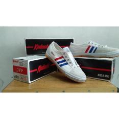 Sepatu Capung Kodachi 8111 Khusus Ukuran 41 Dan 42 - C7b5ddIDR121000. Rp 122.000