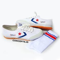 Rp 105.000. Sepatu Capung Sneakers Kodachi 8119 & Kaos Kaki KodachiIDR105000. Rp 106.650. ASLI!!! Kodachi 8119 Sepatu Kodachi Star Cefron ...