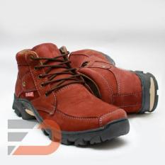 Spesifikasi Sepatu Casual Boot Bahan Kulit Sapi Asli Fdw Terbaru
