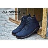 Review Sepatu Casual Boots Pria Moofeat Original Boots Hitam F 201 Sepatu Boots Sepatu Santai Sepatu Kerja Sepatu Main Moofeat Di Jawa Barat