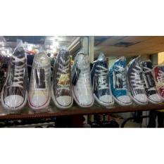 Sepatu Casual Converse All Star Tinggi Tanpa Box - Mdostr