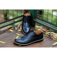 Model Sepatu Casual Footstep Bravo Terbaru