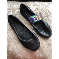 Sepatu Casual Glacio Special Hitam