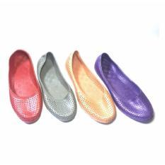 Sepatu Casual Glacio Warna Warni - Random