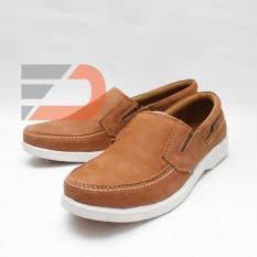 Review Sepatu Casual Kulit Sapi Asli Di Banten
