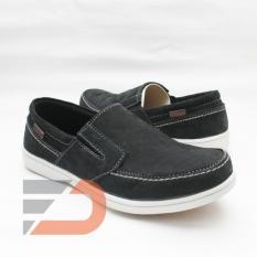 Kualitas Sepatu Casual Kulit Sapi Asli Scriptls