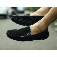sepatu casual pria kickers semi formal ( oem )