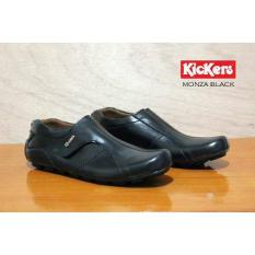 Jual Sepatu Casual Slip On Slop Pria Kickers Sepatu Santai Pria Sepatu Pria Murah Jawa Barat