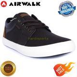 Beli Sepatu Casual Sneaker Airwalk Carson Secara Angsuran