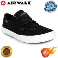 Daftar Harga Sepatu Casual Sneaker Airwalk Cirrillo Airwalk