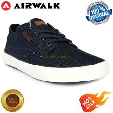 Jual Sepatu Casual Sneaker Airwalk Jonah Dnm Online