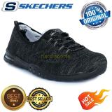 Harga Sepatu Casual Sneaker Skechers Easy Air In My Dreams Asli Skechers