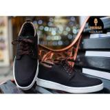 Spesifikasi Sepatu Casual Sneakers Pria Prodigo Kutai Kerja Tracking Keren Gaya Sneakers Casual Santai Original Murah Promo Terlaris Slip On Slop Loafers Cowok Hitam Yang Bagus
