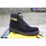 Spesifikasi Sepatu Caterpillar Safety Boots Bagus