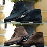 Spesifikasi Sepatu Clovis Bonduran Bahan Kulit Premium Yg Baik