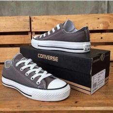 Sepatu Converse All Star Grey -Grade Ori - Bgnphy