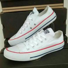 Sepatu Converse All Star Putih -Grade Ori - 3Ggnjt