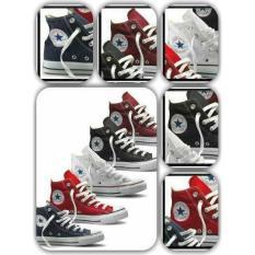 Sepatu Converse All Star Tinggii Murah Tanpa Box - Lzrkyg