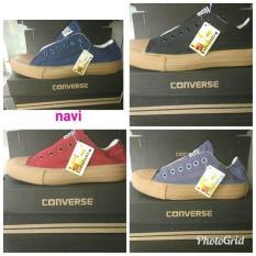 Sepatu Converse Allstar Gum Tanpa Bok - Ifhdii
